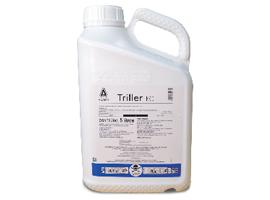 TRILLER® EC