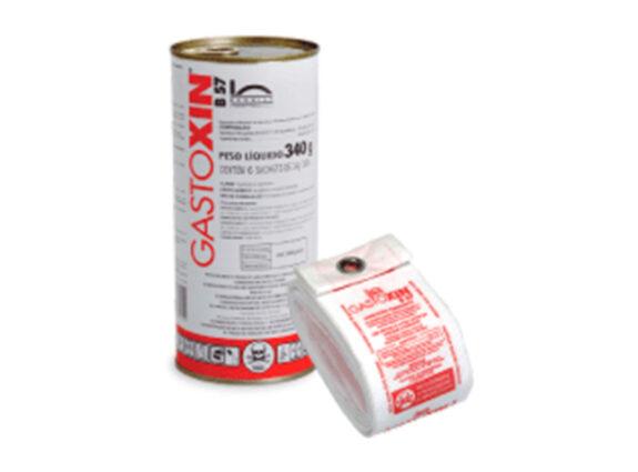 Fosfuro de Aluminio – 6 Sachets