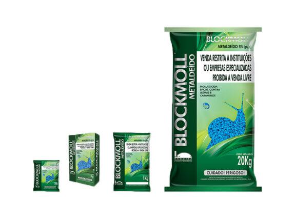 BLOCKMOLL®