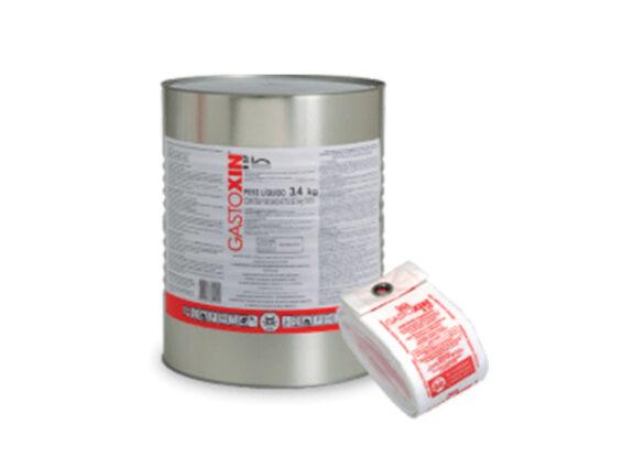 Fosfuro de Aluminio – Sachet Cadena (2×50 Sachets)